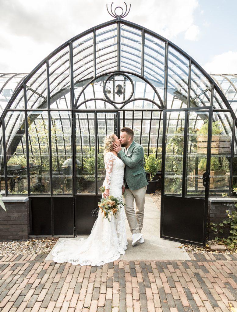 Bruidsfotograaf Hengelo