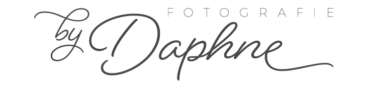Fotografie by Daphne | Logo